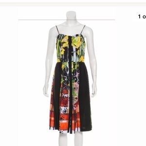 NWT Clover Canyon women's dress size s
